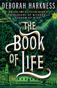 Foreign Editions: The Book of Life