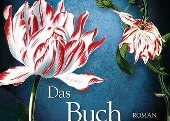 THE BOOK OF LIFE: German edition, DAS BUCH DER NACHT, publishing in Germany in March 2015