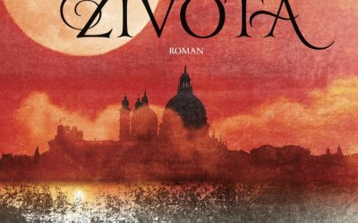 THE BOOK OF LIFE: Croatian edition, Knjiga života