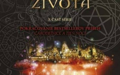 THE BOOK OF LIFE: Slovakian edition, Kniha života
