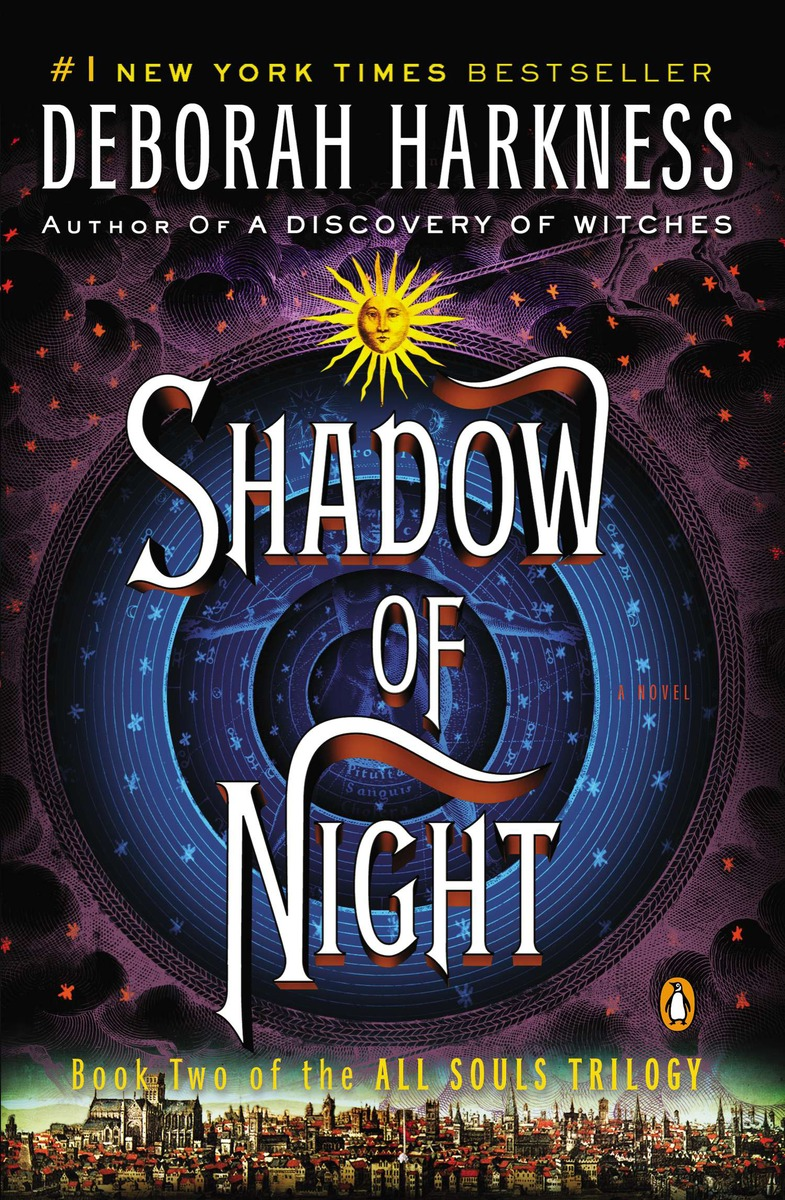 Shadow of Night by Deborah Harkness (high-res)