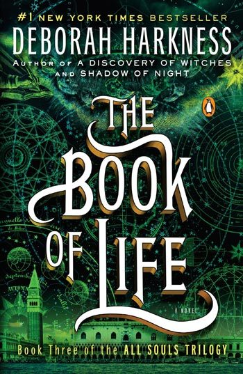 The Book of Life: Reviews